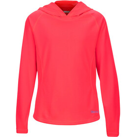 Marmot Kylie Midlayer Children pink
